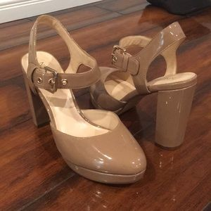 Nine West shoes like new